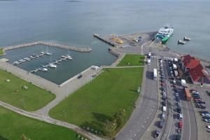 Хелтермааский порт