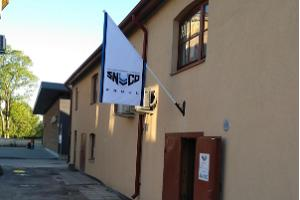 Besök och provsmakning i SNCO Pruul
