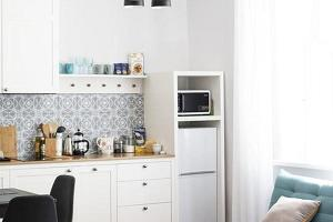 Tartu Home Apartments – beautiful apartment in the old town
