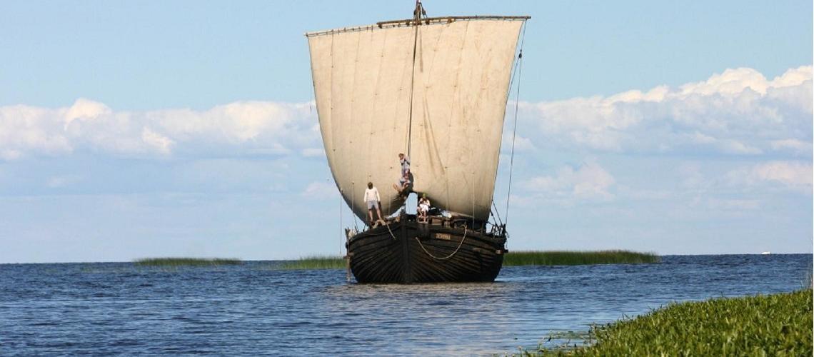 Vanade laevade uus elu