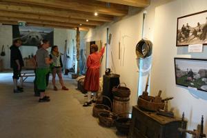 Manija saare muuseum