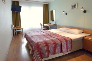 Отель Baltic Hotel Promenaadi