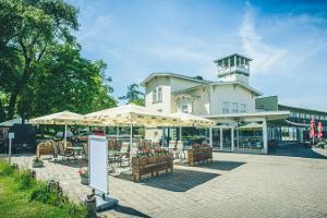 Baltic Hotel Promenaadi restorāns