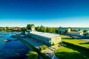 Baltic Hotel Promenaadin seminaaritila