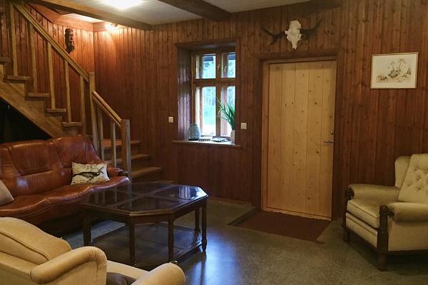 Niida Hunting Lodge