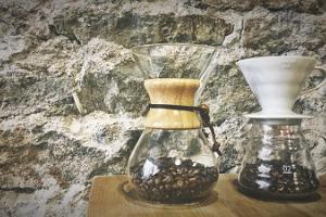 Café Caffeine