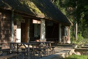Altja Kõrts (Kneipe zu Altja)