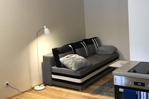 Apartamenti Elva Apartments