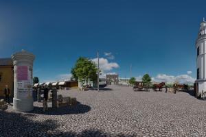 Виртуальная экскурсия VR Tartu 1913