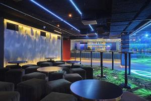Ночной клуб Maasikas