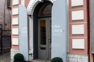 ZIZI Disain – store for linen products