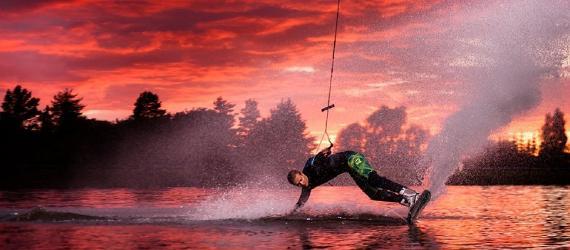 surfing in estonia, tartu