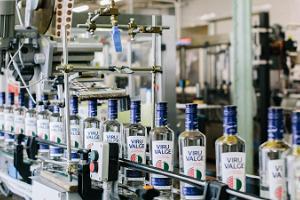 Liviko Distilleryn klassinen kierros