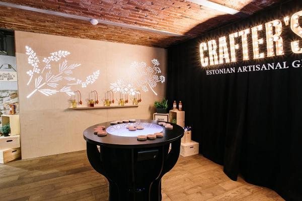 Liviko Distillery Premium-Tour