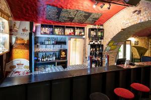 Bar Illegaard