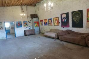 Musta Jala Galerii