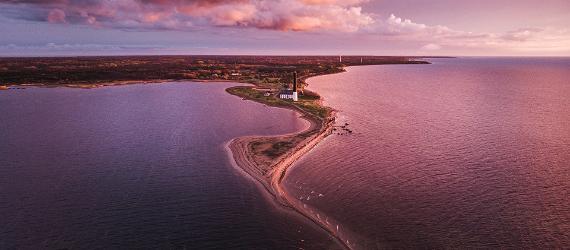 Igaunijas mazo salu vilinājums