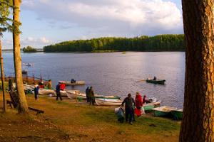 Kose-Tuhala-Paunküla - omal käel tuur viikingite, nõiakaevu ja puutumata looduse juurde