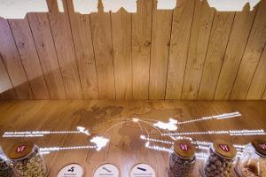 Liviko Distillery interaktiivne muuseum