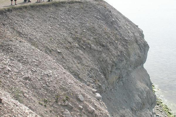 Saaremaa daytour to Kaali crater, Angla windmills and Panga cliff