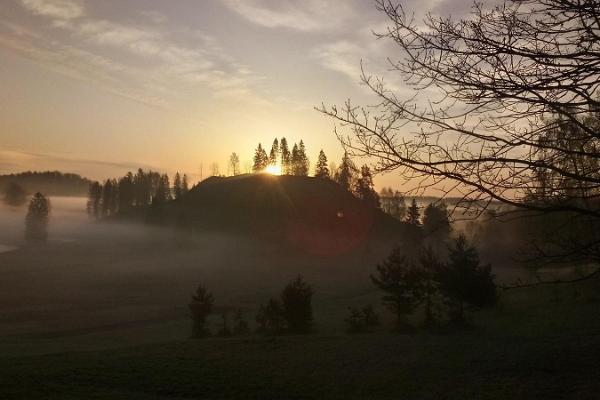 Otepääs fornborg