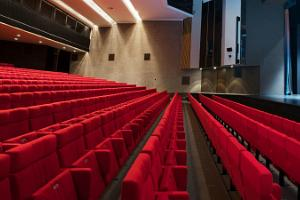 Das Theater Ugala