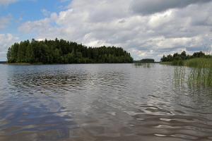 Paunküla veehoidla
