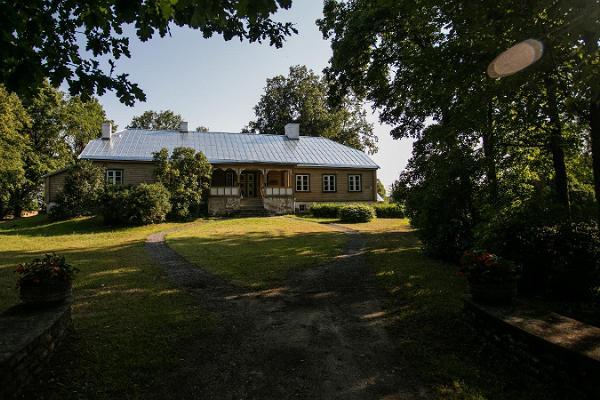 Viru-Nigula Koduloomuuseum