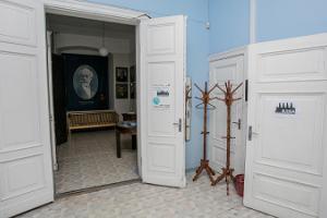 Kunda Tsemendimuuseum (Kunda Zementmuseum)