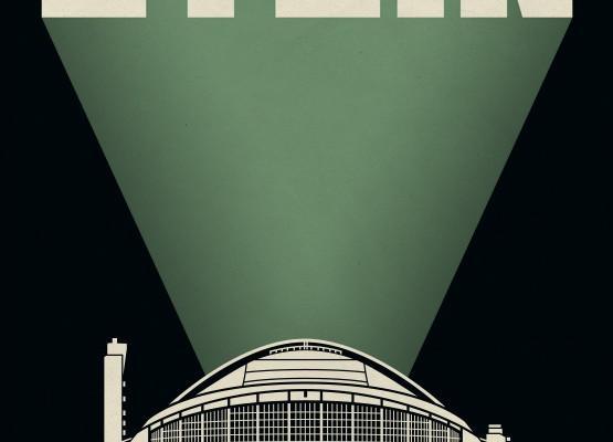 Rammstein – Europe Stadium Tour