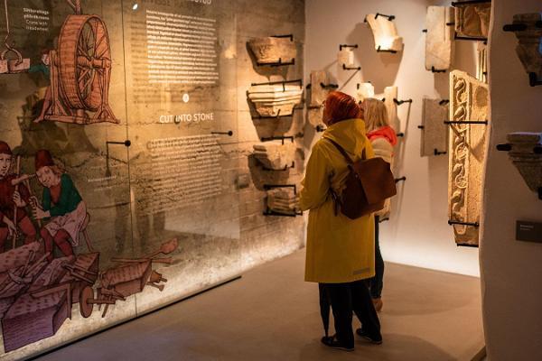 Haapsalu linnuse muuseum