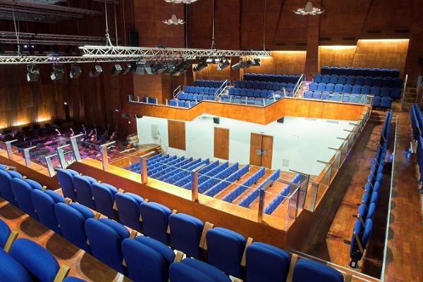 Йыхвиский концертный дом