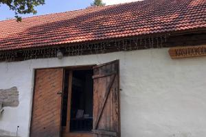 Noarootsi Handicraft House and workshops