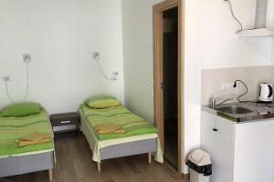 Endla Hostel