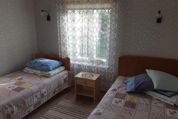 Eigi Farm Holiday House