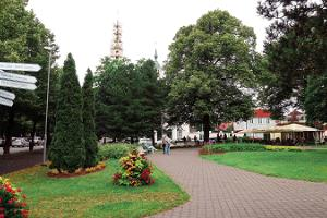 Пярнуский детский парк