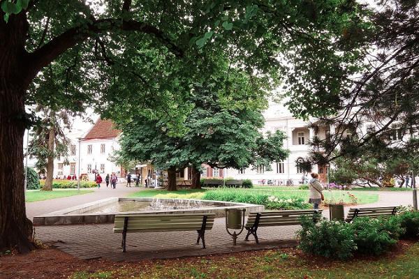 Pärnu Lastepark