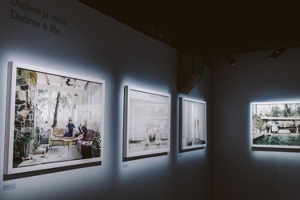 Fine-art photography centre Fotografiska Tallinn