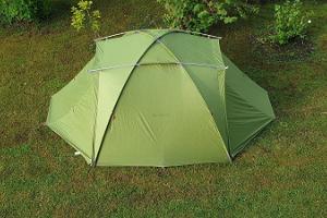Kuressaare Camping