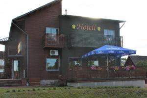 Hotel Murakas