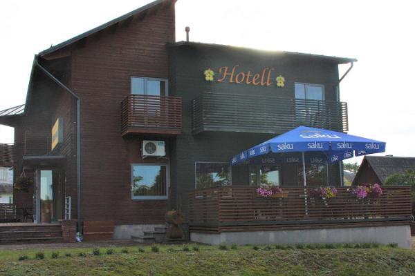 Hotelli Murakas