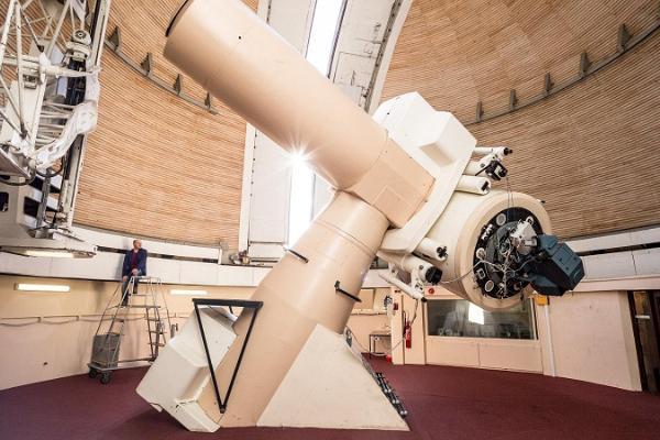Tarton observatorio