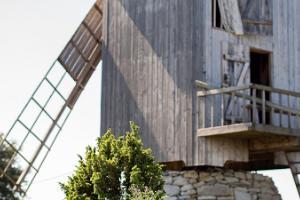 Ohessaare Tuuliku suvekohvik