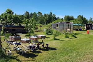 Туристический хутор Вайно