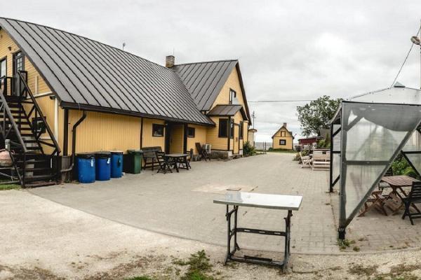 Ferienhof Vaino
