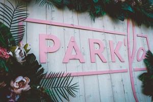 Izklaides parks PARK