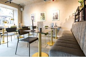 L'Aventure Champagner-Bar