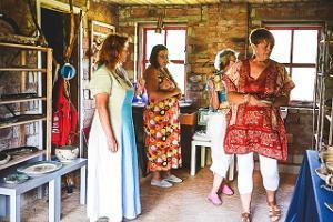 Галерея-магазин Loov Energia Keraamikahoov