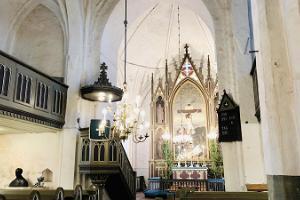 EELK Nõo Püha Laurentsiuse kirik
