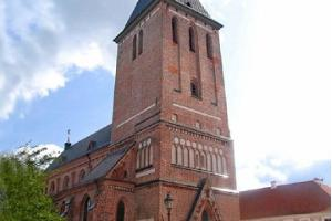 A walk in historic Tartu